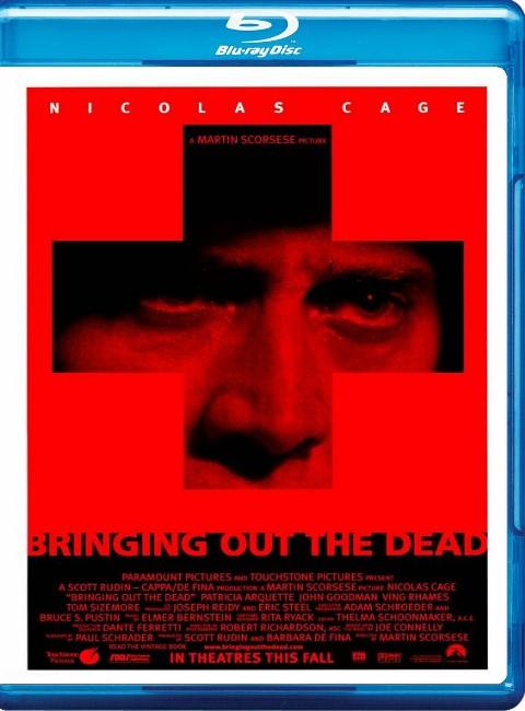 Yaşamın Kıyısında – Bringing Out the Dead   1999   Dual (TR-EN)