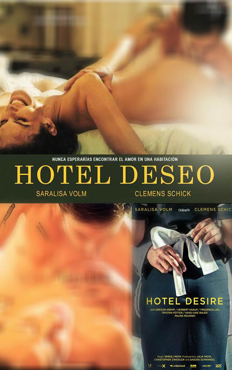 Hotel Desire (2011) Erotik Film indir