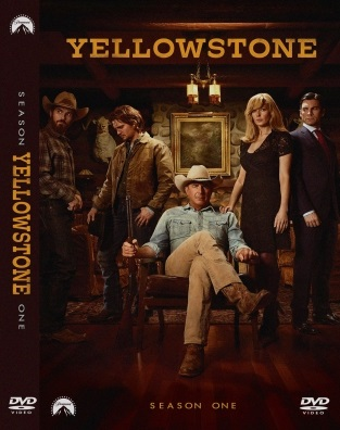 Yellowstone - Stagione 1 (2020) (5/9) BDMux ITA ENG AC3 Avi