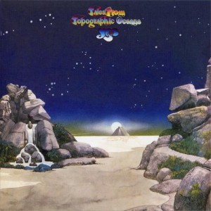 Yes - Tales From Topographic Oceans [Remixed by Steven Wilson] (2016)