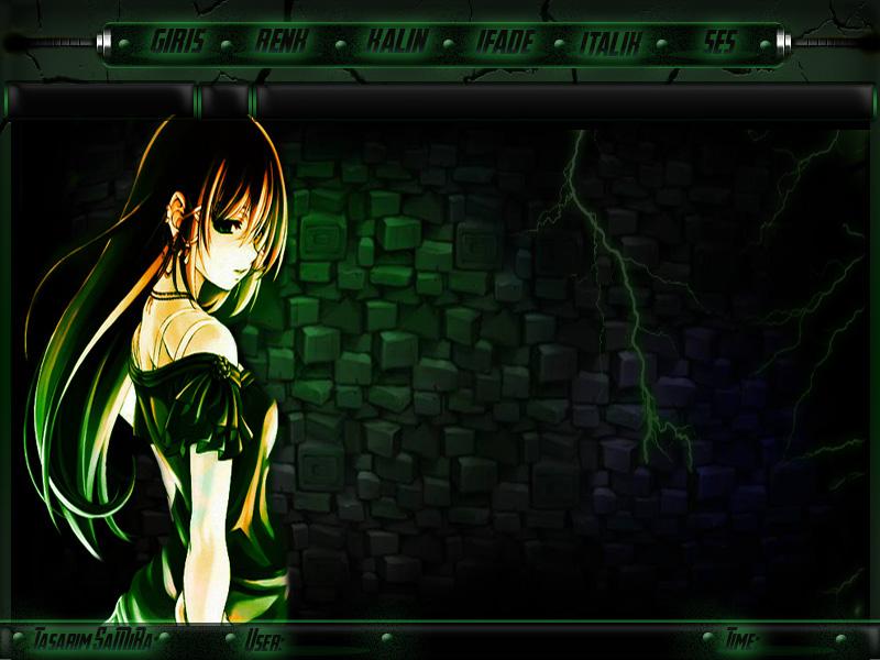 Flatcast Radyolara Yeni Tema samira Yesil anime tema