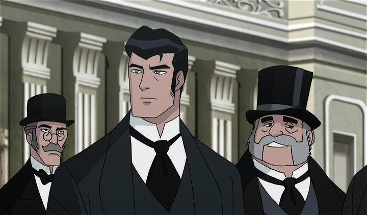 Batman: Gotham'ın Gaz Lambaları Ekran Görüntüsü 1
