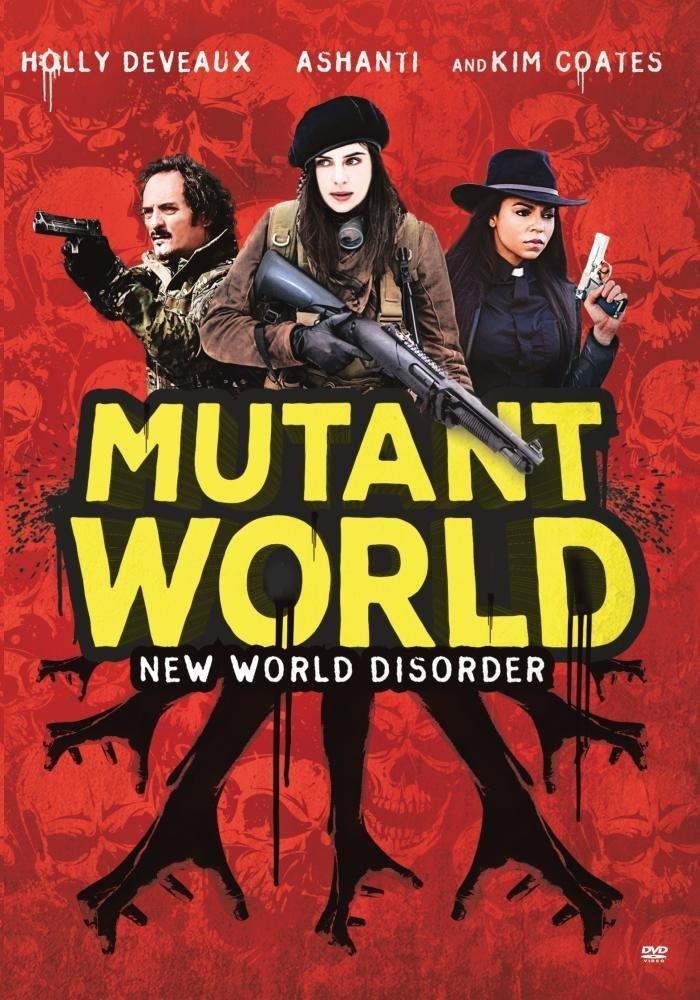 Mutant Dünyası Film indir