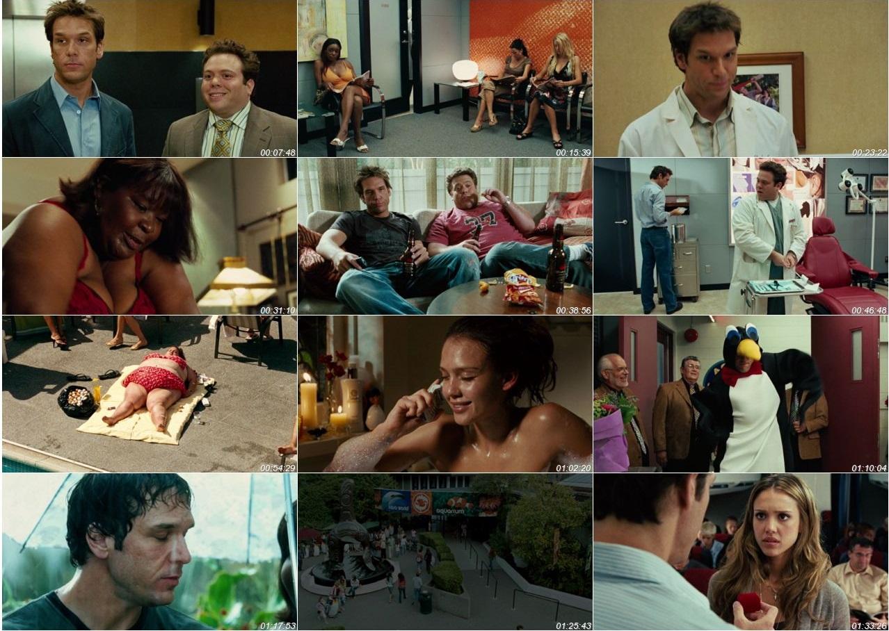 İyi Şanslar Chuck - 2007 Türkçe Dublaj DVDRip indir
