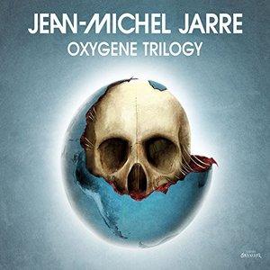 Jean Michel Jarre – Oxygene Trilogy (2016)