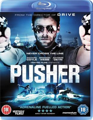 Pusher 2012 .avi AC3 BRRIP - ITA - italiashare