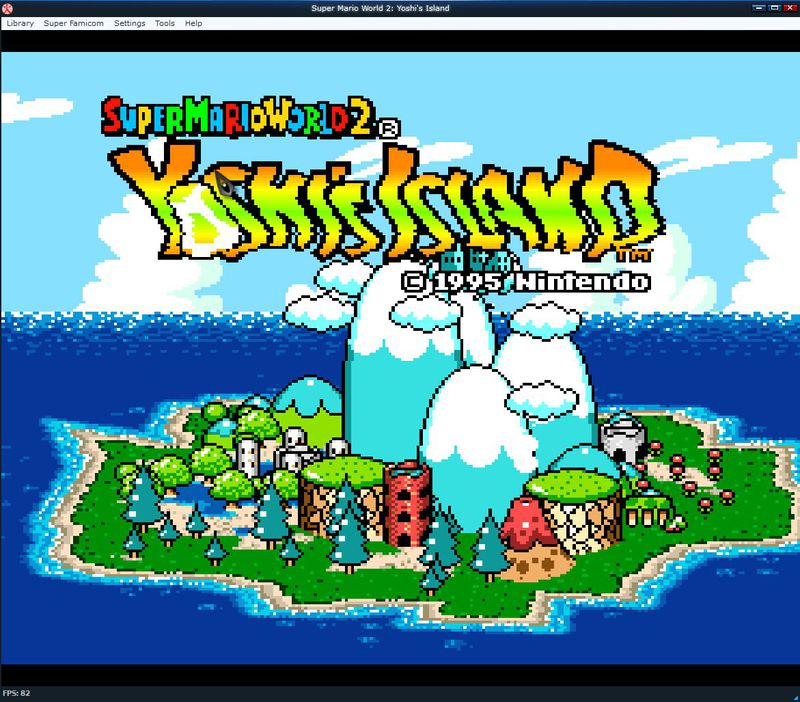 Emulator Performance Thread | Playing NES games at 5Ghz OC