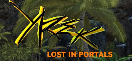 Yrek Lost In Portals v2 0-Plaza
