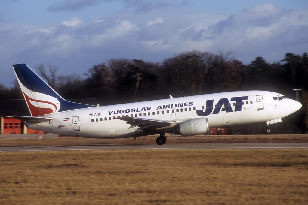 B737-300 JAT/Aviolet Yu-ank_21-01-05vejph