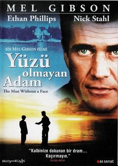 Yüzü Olmayan Adam - 1993 Türkçe Dublaj DVDRip indir