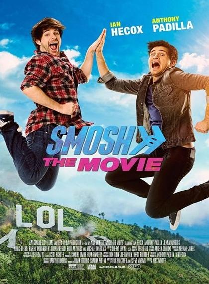 Smosh: The Movie (2015) türkçe dublaj film indir