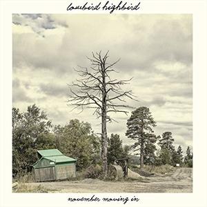 Lowbird Highbird - November Moving In (2016)