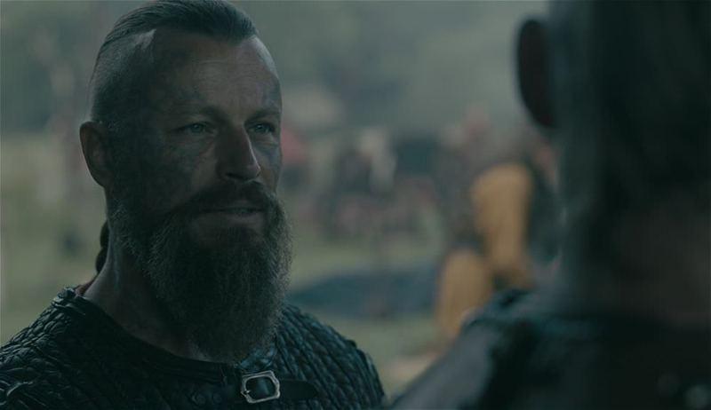 Vikings: 5.Sezon Tüm Bölümler Ekran Görüntüsü 1