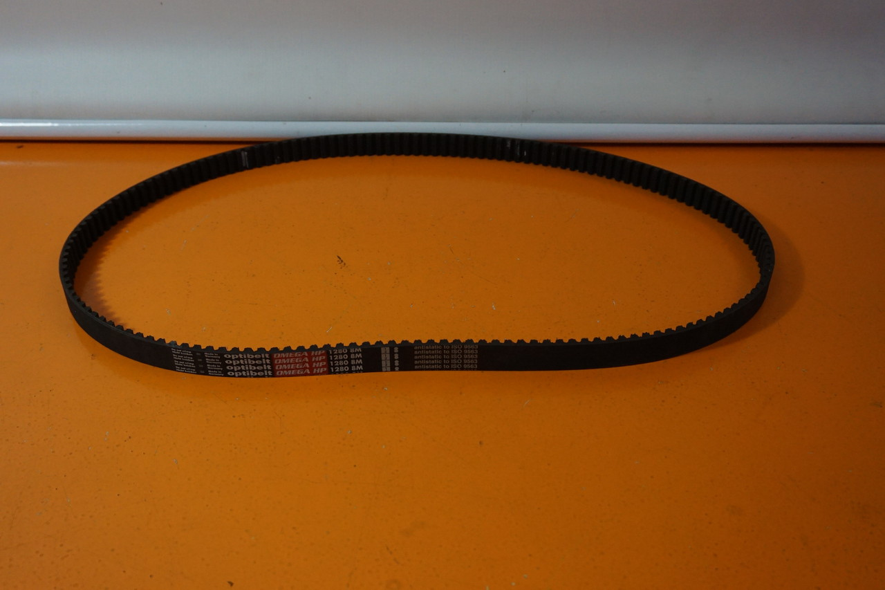 D/&D PowerDrive 1280-8M-21 Timing Belt