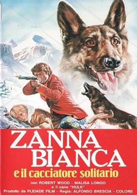 Zanna Bianca e il Cacciatore Solitario (1975) HDTV 720P ITA AC3 x264 mkv