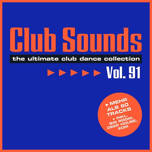 Club Sounds Vol. 91 (2019)