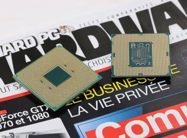 AMD Zen (Ryzen) finálně otestován - je to spíše zklamání!