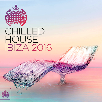 Ministry of Sound: Chilled House Ibiza (2016) .mp3 - 320kbps