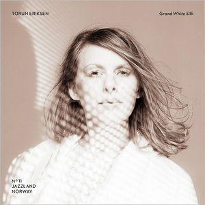 Torun Eriksen - Grand White Silk (2016)