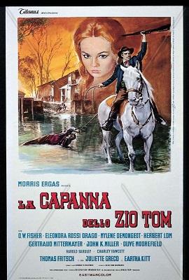 La Capanna Dello Zio Tom (1965) HDTV 720P ITA AC3 x264 mkv