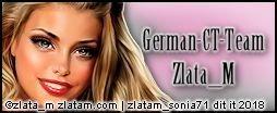 ZlataM CT Team German