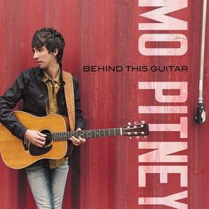 Mo Pitney - Behind This Guitar (2016)
