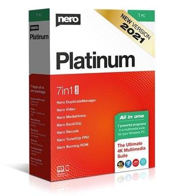 Nero 2021 Kostenlos