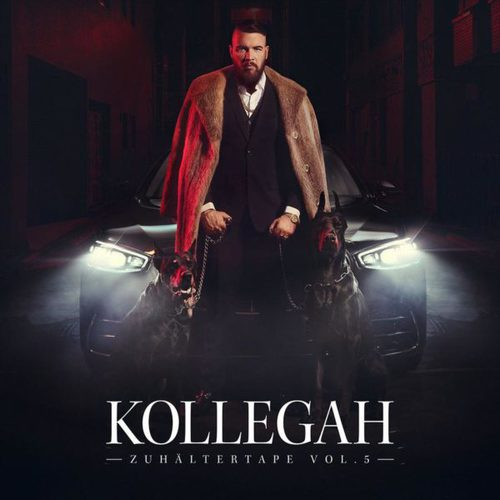 Kollegah - Zuhältertape Vol. 5 (2021)