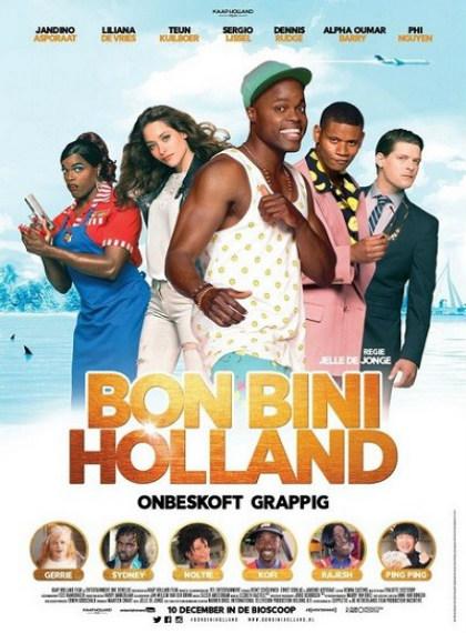 Bon Bini Holland 2015 Türkçe Dublaj film indir
