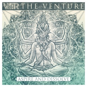 The Venture - Aspire And Dissolve [EP] (2016)