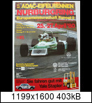 1980 Deutsche Automobil-Rennsport-Meisterschaft (DRM) 0postermxjal