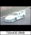 1980 Deutsche Automobil-Rennsport-Meisterschaft (DRM) 1980-drm-300-16-bobwoynkcd