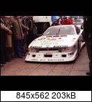 1980 Deutsche Automobil-Rennsport-Meisterschaft (DRM) 1980-drm-300-51-hanshcnkn1