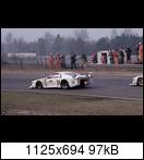 1980 Deutsche Automobil-Rennsport-Meisterschaft (DRM) 1980-drm-blz-51-hanshyijni