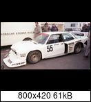 1980 Deutsche Automobil-Rennsport-Meisterschaft (DRM) 1980-drm-blz-55-hans-0jk43