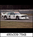 1980 Deutsche Automobil-Rennsport-Meisterschaft (DRM) 1980-drm-blz-55-hans-xwkw1