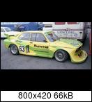 1980 Deutsche Automobil-Rennsport-Meisterschaft (DRM) 1980-drm-blz-63-lothacajrt
