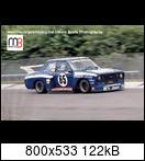 1980 Deutsche Automobil-Rennsport-Meisterschaft (DRM) 1980-drm-blz-65-heinzgej37