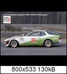 1980 Deutsche Automobil-Rennsport-Meisterschaft (DRM) 1980-drm-blz-88-friedipjwu