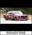 1980 Deutsche Automobil-Rennsport-Meisterschaft (DRM) 1980-drm-blz-91-hans-wljwr