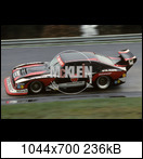 1980 Deutsche Automobil-Rennsport-Meisterschaft (DRM) 1980-drm-eifel-1-klau01j68