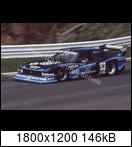 1980 Deutsche Automobil-Rennsport-Meisterschaft (DRM) 1980-drm-eifel-53-klajykvw