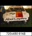 1980 Deutsche Automobil-Rennsport-Meisterschaft (DRM) 1980-proc-60-edybrandu3kmy