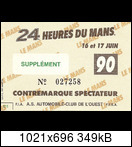 24 HEURES DU MANS YEAR BY YEAR PART FOUR 1990-1999 1990-lm-0-tickets-005l7kif