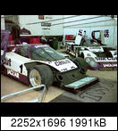 24 HEURES DU MANS YEAR BY YEAR PART FOUR 1990-1999 1990-lm-1-brundlefert0wjbb