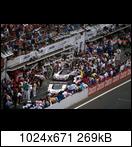 24 HEURES DU MANS YEAR BY YEAR PART FOUR 1990-1999 1990-lm-1-brundlefert79jpr