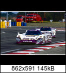 24 HEURES DU MANS YEAR BY YEAR PART FOUR 1990-1999 1990-lm-1-brundlefert8dkkp