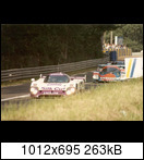 24 HEURES DU MANS YEAR BY YEAR PART FOUR 1990-1999 1990-lm-1-brundlefertg4klt