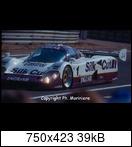 24 HEURES DU MANS YEAR BY YEAR PART FOUR 1990-1999 1990-lm-1-brundlefertnnk3y