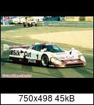 24 HEURES DU MANS YEAR BY YEAR PART FOUR 1990-1999 1990-lm-1-brundlefertr4jfp